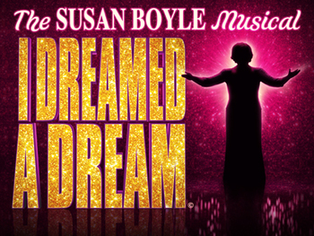 I Dreamed A Dream - The Susan Boyle Musical picture