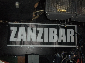 Zanzibar Club venue photo