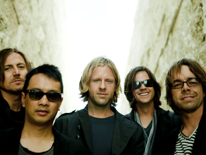 Switchfoot artist photo