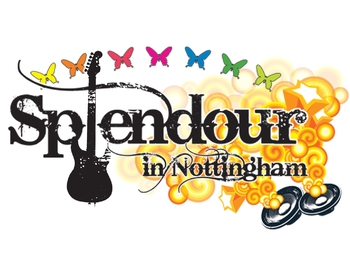Splendour In Nottingham Festival picture