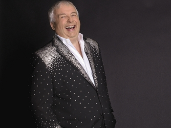 BIGgins Night Out: Christopher Biggins picture