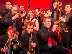 The Five Star Swing Band artist photo