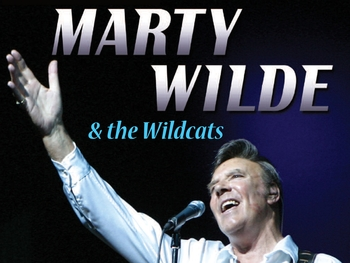 Marty Wilde's Rock 'N' Roll Party: Marty Wilde & The Wildcats + John Leyton + Eden Kane picture