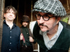 Primus to appear at The Roundhouse, London in June 2017