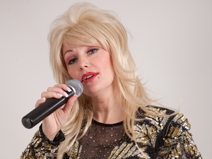 The Dolly Parton Story artist photo