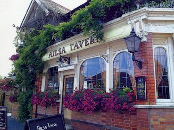 Ailsa Tavern venue photo