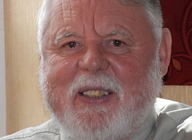 Terry Waite artist photo