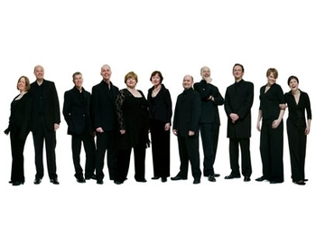 The Tallis Scholars picture