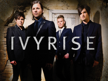 Ivyrise picture