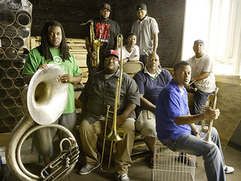 Soul Rebels picture