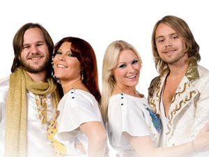 ABBA The Show - The Ultimate Tribute Show To ABBA artist photo