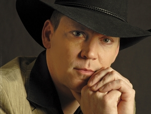 Robert Mizzell artist photo