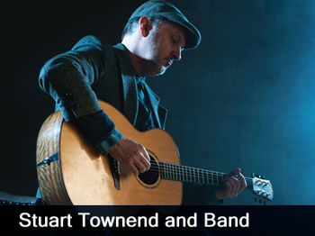 BigChurchNightIn Presents: Stuart Townend Band + Philippa Hanna picture