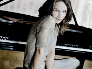 Helene Grimaud artist photo