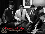 Dominic Halpin and The Honey B's artist photo