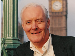 An Evening With Tony Benn: Tony Benn picture