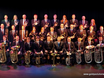Leeds Best Of Brass 2012 / 13: The Fairey Band picture