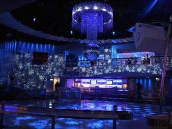 Oceana Watford venue photo