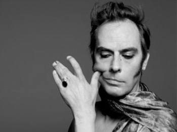 35 Years Of Bauhaus: Peter Murphy + Eyes On Film picture