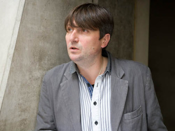 John Hewitt International Summer School: Poetry Reading: Simon Armitage, Medbh McGuckian picture