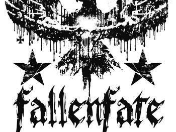 Fallen Fate + Incinery + Gods To Fall + Corrupted Fate picture