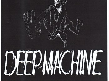 Deep Machine picture
