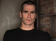Charmingly Obstinate: Henry Rollins artist photo