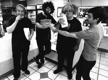 The Melvins picture
