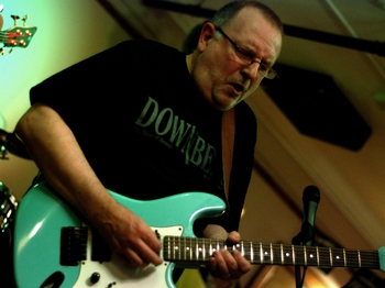 Friday Night Live: Ronnie Greer Blues Band picture