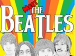 Meet The Beatles artist photo