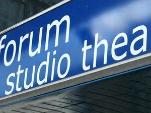 The Forum Studio Theatre artist photo