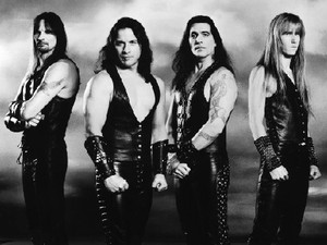 Manowar artist photo