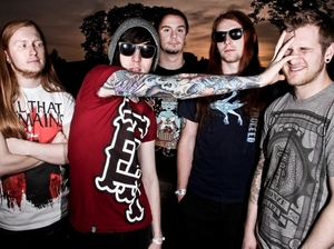 Bleed From Within artist photo
