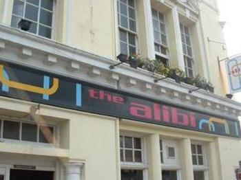 The Alibi venue photo