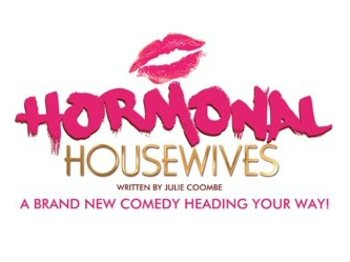 Hormonal Housewives (Touring), Toyah Willcox picture