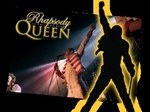 Rhapsody - Queen Tribute artist photo