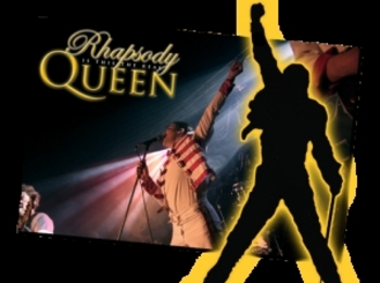 Rhapsody... Is This The Real Queen? artist photo