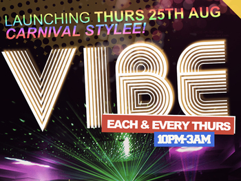 Vibe: Resident DJs And Guests picture