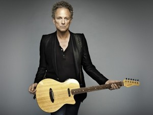 Lindsey Buckingham artist photo