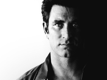 Pete Murray artist photo