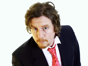 Saturday Comedy Cabaret: Kevin Precious, Paul Ricketts, Neil McFarlane, Marian Pashley picture