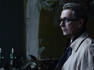 Film promo picture: Tinker, Tailor, Soldier, Spy