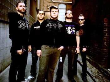 The Black Dahlia Murder picture