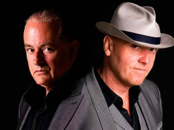 Four Four Time : Heaven 17 picture