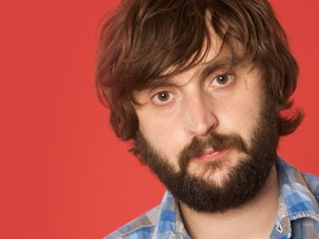 Joe Wilkinson, Paul McCaffrey picture