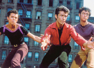 West Side Story artist photo