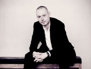 Mark Padmore artist photo