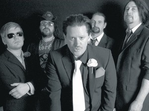 Faith No More (Ish) artist photo