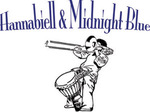 Hannabiell & Midnight Blue artist photo