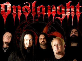 Onslaught + Empire Or Evil + Master + Tantara picture